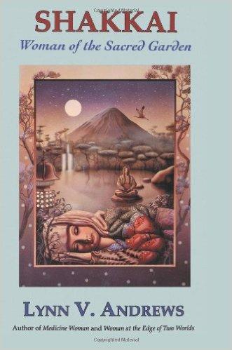 Shakkai: Women of the Sacred Garden