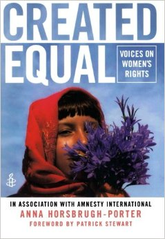 Created Equal: Voices on Women's Rights