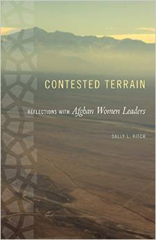 Contested Terrain: Reflections with Afghan Women Leaders