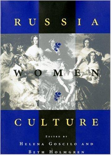 Russia Women Culture