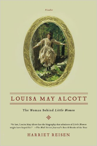 "Louisa May Alcott: The Woman Behind ""Little Women"""