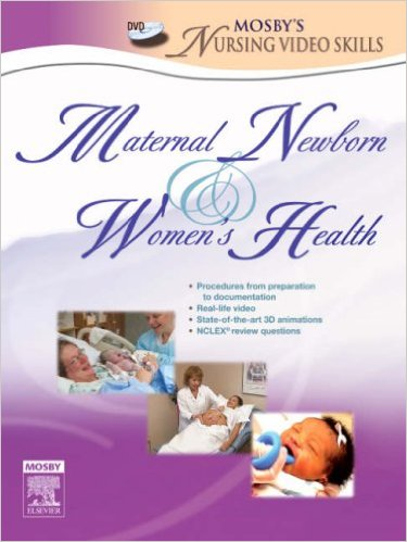 Maternal Newborn & Women's Health