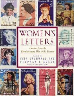 Women's Letters: America from the Revolutionary War to the Present