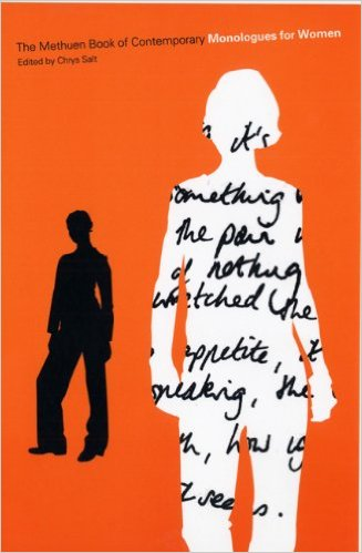 The Methuen Book of Contemporary Monologues for Women