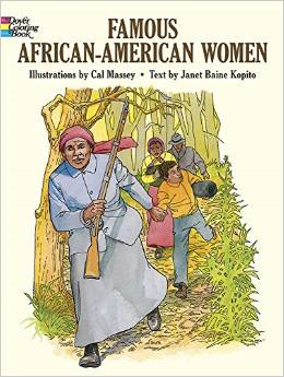 Famous African-American Women