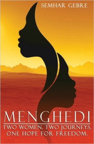 Menghedi: Two Women. Two Journeys. One Hope for Freedom.