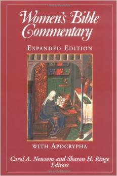 Women's Bible Commentary, Expanded Edition