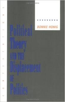 Political Theory and the Displacement of Politics