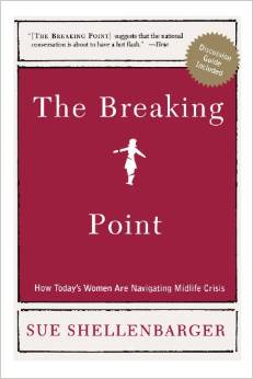 The Breaking Point: How Today's Women Are Navigating Midlife Crisis