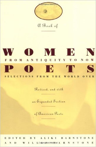 Book of Women Poets: From Antiquity to Now