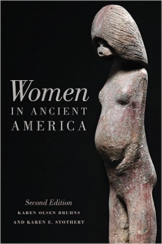 Women in Ancient America: Second Edition