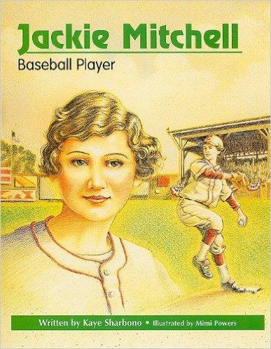 Jackie Mitchell: Baseball Player