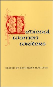 Medieval Women Writers