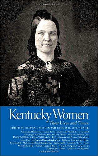 Kentucky Women: Their Lives and Times