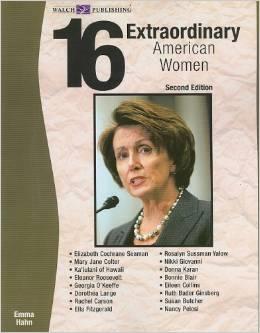 16 Extraordinary American Women