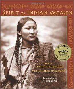 The Spirit of Indian Women