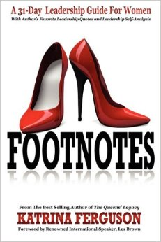 Footnotes - A 31-Day Leadership Guide for Women