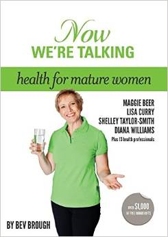 Now We're Talking: Health for Mature Women