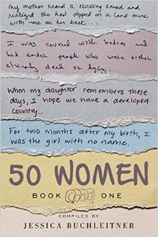 50 Women: Book One