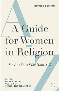 A Guide for Women in Religion, Revised Edition: Making Your Way from A-Z