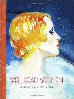 Well-Read Women: A Reader's Journal