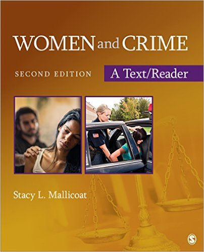 Women and Crime: A Text/Reader