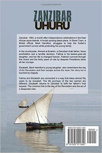 Zanzibar Uhuru: Revolution, Two Women and the Challenge of Survival