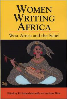 Women Writing Africa: West Africa and the Sahel