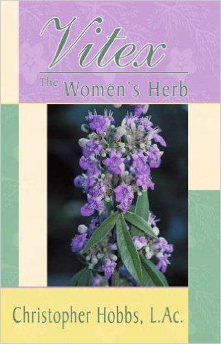 Vitex: The Women's Herb