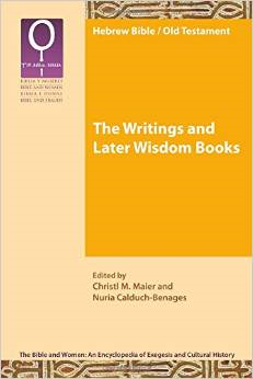 The Writings and Later Wisdom Books